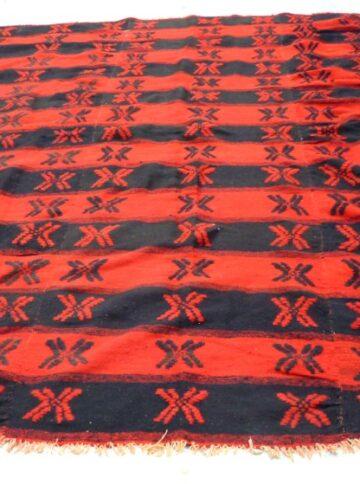 Woolen handwoven kilim/rug