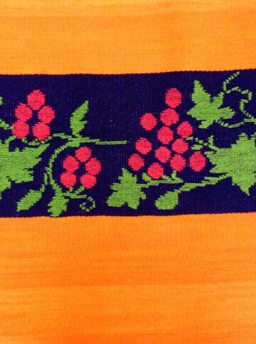 Vintage kilim/bedspread